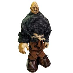 'Pinhead' puppet from Puppet Master: The Littlest Reich.