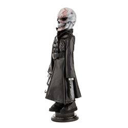 'Skull Blade' Nazi puppet from Puppet Master: The Littlest Reich.