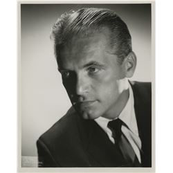 Ted Knight's (45+) personal photographs of early headshots and celebrity shows and appeararances.