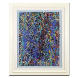 Pollack Coral Reef by Wyland Original