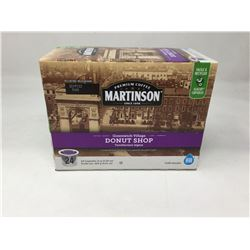 Martinson Donut Shop K Cup Coffee