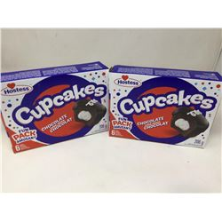 Hostess Cupcakes Chocolate (2 x 6)