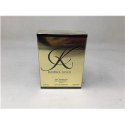 Kamika Gold Eau De Parfum 100ml