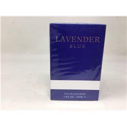 Lavender Blue Eau De Cologne 100ml