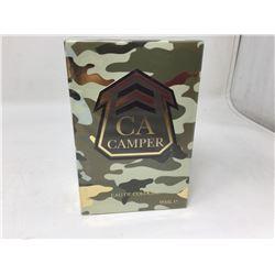CA Camper Eau De Cologne 95ml