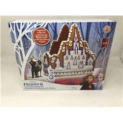 Frozen II Castle Decorating Kit