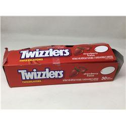 Twizzlers- Strawberry