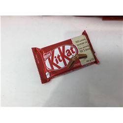 Nestle KitKat Bars