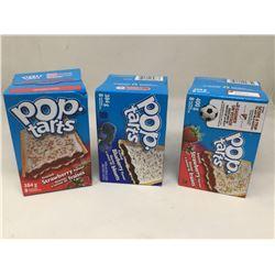 Assorted Pop-Tarts
