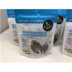 Organic Mediterranean Mix