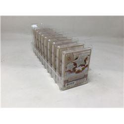 Santas' Sugar Cookies Scented Wax Cubes (10 x 6)