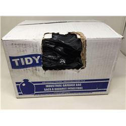 Tidy Industrial Garbage Bag