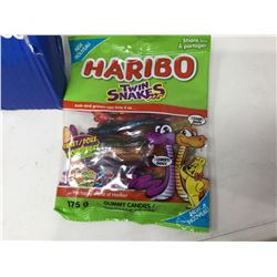 Haribo Twin Snakes (12 x 175g)