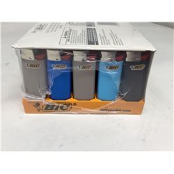 Lot of BiC Lighters (50ct)