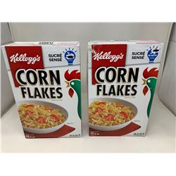 Kellogg's Cornflakes Cereal (2 x 440g)