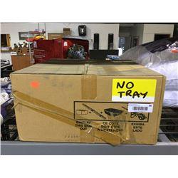 Wheelbarrow Hardware w/ Handles (No Tray)