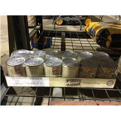 Merrick Grain Free Thanksgiving Day Wet Dog Food (12 x 360g)