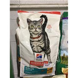 Hill's Science Diet Adult Cat Food (7.03kg)