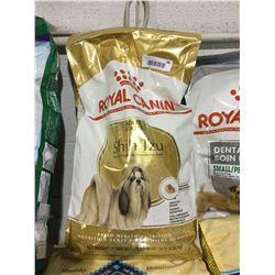 Royal Canin Adult Shih Tzu Dog Food (4.54kg)