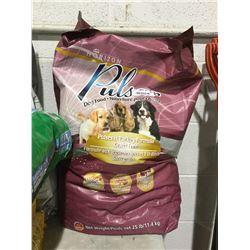 Horizon Pluses and Turkey Formula Grain Free Dog Food (11.4kg)