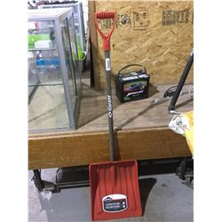 Garant All Purpose Snow Shovel