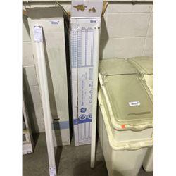 "Case of GE 48"" 4100k Cool White Bulbs"