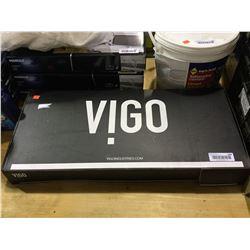 Vigo Pull-Down Spray Kitchen Faucet - Model: VG02001