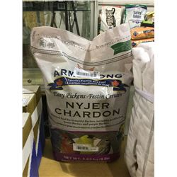 Armstrong Nyjer Bird Seed (3.63kg)