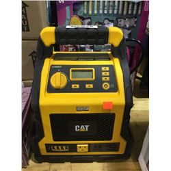 CAT Professional Power Station - Model: CJ1000DCP