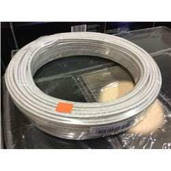 Wire Logic 2 x 16 AWG UL Speaker Cable