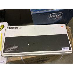 Delta Single Handle Pull Down Kitchen Facuet - Model: 9159-AR-DST