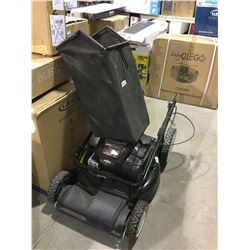 MTD Gold Front Wheel Drive Lawn Mower
