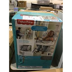 Fisher Price Space SaverHigh Chair