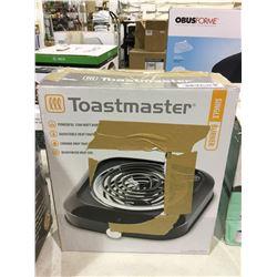 Toastmaster Single Burner