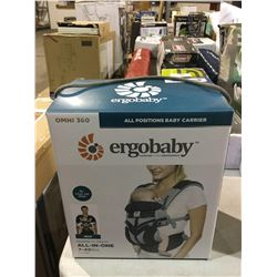 ErgobabyAll Positions Baby Carrier
