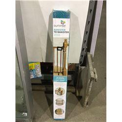 Summer Banister to Banister Universal Kit