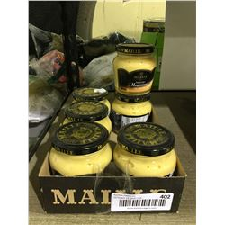 Case of Maille Mayonnaise Style Dressing (6 x 200mL)