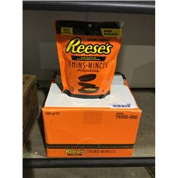 Reese's Thins (12 x 165g)
