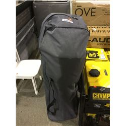 Folding Camp Chair w/ Carrying Bag