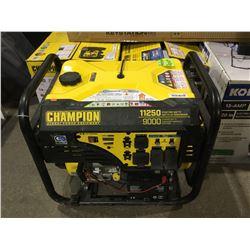 Champion 11250 Starting Watt Generator