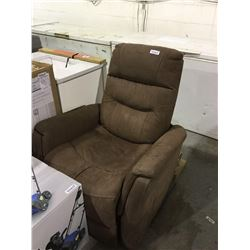 Charley Brown Lift Sofa Chair