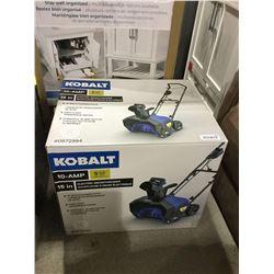 "Kobalt16"" Electric Snowthrower"