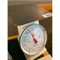 Johnson Rose 5 kg Portion Scale