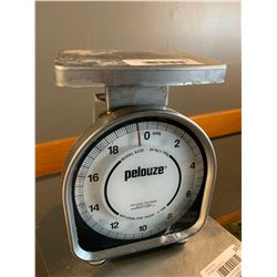 Pelouze Portion Scale