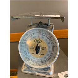 Accu Weigh Portion Scale