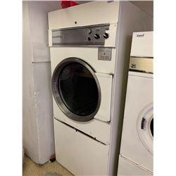 Loadstar Commercial heavy duty gas dryer