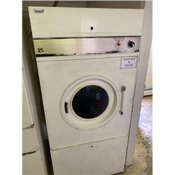Industrial Gas Permanent Press Clothes dryer