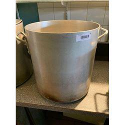 Large Commercial Aluminum stock pot