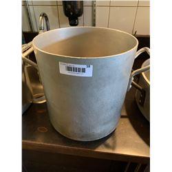 Commercial Aluminum stock pot
