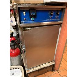 Garland cook and hold oven system
